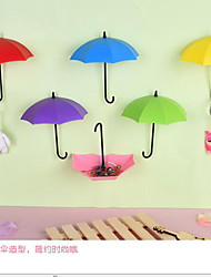 cheap -Modern Hooks plastic Solid Arch