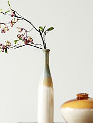 1 ブランチ ドライフラワー 植物 テーブルトップフラワー 人工花