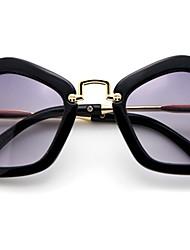 baratos -Para Meninas Óculos Todas as Estações Outros Verde Preto