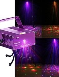 cheap -U'King Laser Stage Light DMX 512 Master-Slave Sound-Activated Remote Control 12 for Outdoor Party Stage Wedding Club Professional High