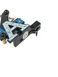economico -lettera diamante acciaio 10 avvolgere bobine secante tattoo machine gun per liner&Shader