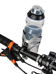 cheap -Water Bottle Cage Cycling / Bike Wearproof Engineering Plastics Waterproof Fabric Aluminium Alloy