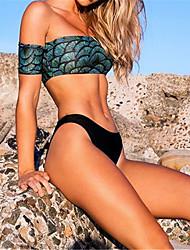 cheap -Women's Bikini - Other, Print