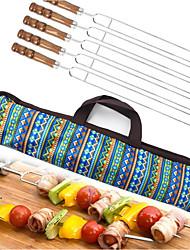 Недорогие -Японская нержавеющая сталь Высокое качество Повседневное использование Наборы инструментов для приготовления пищи, 5 шт.