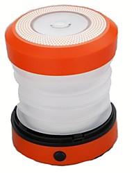 cheap -Lanterns & Tent Lights LED 50 lm Automatic Mode LED Form Fit Orange