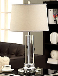 cheap -Simple Traditional/Classic Eye Protection Table Lamp For Glass 220V White