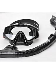 economico -Maschere subacquee Snorkels Set per snorkeling Antinebbia Sub e immersioni Caccia e pesca Snorkeling YON SUB