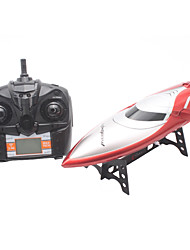 preiswerte -RC Boot WL Toys HYK106 4 Kanäle 28 KM / H RTR