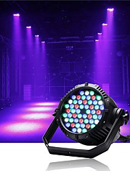 cheap -U'King LED Stage Light / Spot Light LED Par Lights Auto 200 for Party Stage Wedding Club Professional High Quality