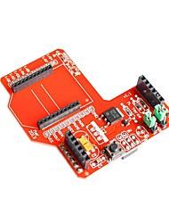 Недорогие -xbee zigbee беспроводной цифровой модуль расширения модуля расширения