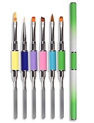 economico -1pc manicure Classico Quotidiano Nail Art Design