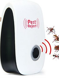 cheap -Ultrasonic Electronic Indoor Anti Mosquito Rat Mice Pest Bug Control Repeller