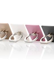 de metal universal suporte móvel para iphone6s / 6 Sumsung S7 / S6 e outros (cor assoretd) móvel