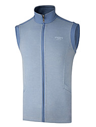 cheap -Men's Golf Vest/Gilet Windproof Wearable Breathability Golf Outdoor Exercise