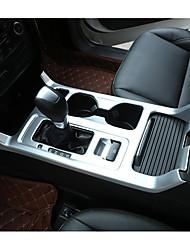 economico -copri pannello automobilistico porta cupole (anteriore) fai da te interni auto per ford 2013 2014 2015 2016 2017 plastica kuga