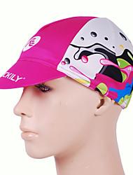 Недорогие -Nuckily Велосипедная шапочка Приспущенные Зима Весна Лето Осень Быстровысыхающий С защитой от ветра Ультрафиолетовая устойчивость