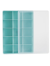cheap -Plastic Rectangle Multifunction Home Organization, 1pc