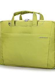 "cheap -Nylon Solid Handbags Shoulder Bag 14"" Laptop"
