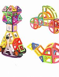 cheap -Magnetic Blocks / Building Blocks 231pcs Yuna Architecture Boys' Gift