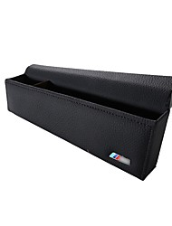 cheap -Car Organizers Front Armrest Storage Box Leather For BMW All years 5 Series 525Li 520