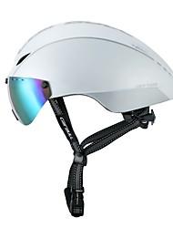 Недорогие -CAIRBULL Мотоциклетный шлем CE Велоспорт 4 Вентиляционные клапаны Оборудование для безопасности Безопасность ESP+PC Велосипедный спорт /