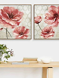 cheap -Still Life Oil Painting Wall Art,Aluminum Alloy Material With Frame For Home Decoration Frame Art Bedroom Indoor