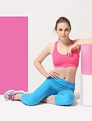 abordables -Rouleaux de Mousse Yoga Exercice & Fitness Gymnastique PVC 30.0*15.0*15.0