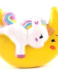 Недорогие -LT.Squishies / Squishy Сжать игрушку Устройства для снятия стресса Игрушки Игрушки Стресс и тревога помощи Товары для офиса Сбрасывает