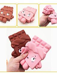 abordables -LT.Squishies / Squishy Squeeze Toy Jouets Soulagement de stress et l'anxiété Jouets de bureau Jouets de décompression Nouveautés