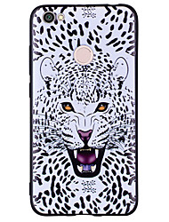 cheap -Case For Xiaomi Redmi Note 5A Redmi Note 4 Pattern Back Cover Leopard Print Animal Soft Silicone for Xiaomi Redmi Note 5A Xiaomi Redmi