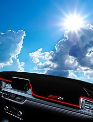 abordables -Automobile Matrice de tableau de bord Tapis Intérieur de Voiture Pour Mazda 2017 Atenza