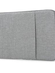 """Недорогие -MacBook Кейс / Рукава Один цвет Сплошной цвет Нейлон для Новый MacBook Pro 13"""" / MacBook Air, 13 дюймов / MacBook Pro, 13 дюймов"""