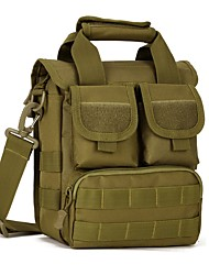 Недорогие -35 L Походные рюкзаки рюкзак Пешеходный туризм Пригодно для носки Нейлон