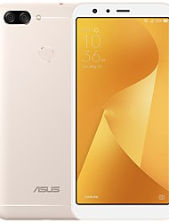 "cheap -ASUS Asus Zenfone Pegasus 4S Max Plus  X018DC    ZB570TL 5.7 "" Cell Phone ( 4GB + 32GB 8 MP 16MP MediaTek MT6750T 4130mAh)"