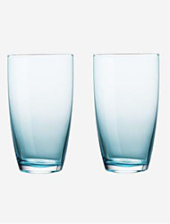 cheap -Drinkware Composite materials Organic Glass Glass Promotes Good Mood Girlfriend Gift 2pcs