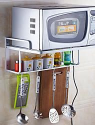 Недорогие -Алюминиевые сплавы Творческая кухня Гаджет Аксессуары для шкафов 1шт Кухонная организация
