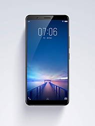 abordables -vivo VIVO X20 PLUS 6.4 pulgada Teléfono móvil ( 4GB + 64GB 12 MP + 5 MP Qualcomm Snapdragon 660 3905 mAh )
