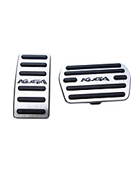 Недорогие -автомобильный Педаль газа Педаль тормоза Всё для оформления интерьера авто Назначение Ford 2017 2016 2015 2014 2013 Kuga