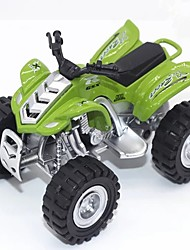 cheap -Toy Cars Toy Motorcycles Motorcycle Toys Classic Theme Vehicles Classic Soft Plastic Children's Pieces