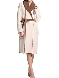 cheap -Fresh Style Bath Robe,Solid Superior Quality 100% Polyester 100% Polyester Towel