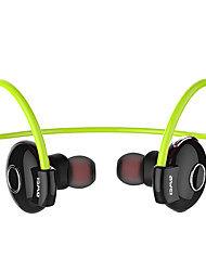 cheap -CYKE A845BL Neck Band Wireless Headphones Dynamic Plastic Sport & Fitness Earphone with Microphone Noise-isolating Headset