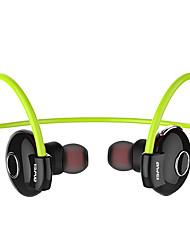baratos -CYKE A845BL Banda de pescoço Sem Fio Fones Dinâmico Plástico Esporte e Fitness Fone de ouvido Isolamento de ruído / Com Microfone Fone de ouvido
