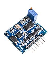 cheap -SG3525 Plus LM358 Inverter Drive Board High Frequency Current Totem Frequency Can Be Adjusted 12V/24V