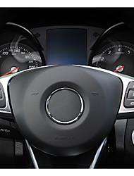 Недорогие -автомобильный Перемещение весла Всё для оформления интерьера авто Назначение Mercedes-Benz Все года GLC260 E300L C200L Класс C Класс E