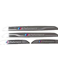 abordables -Automobile Plaques d'éraflures intérieures Gadgets d'Intérieur de Voiture Pour BMW Toutes les Années Série 3
