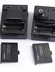 abordables -Boya by-wm5 2.4 ghz sans fil lavalier microphone système pour vidéo dslr caméra caméscope microphone émetteur récepteur système