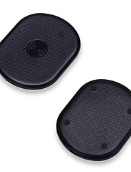 Недорогие -Беспроводное зарядное устройство Телефон USB-зарядное устройство USB Беспроводное зарядное устройство Qi 1 USB порт 1A Nokia Lumia 920
