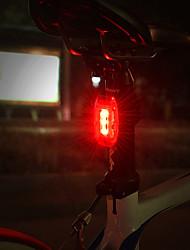 baratos -Luzes de Bicicleta Ciclismo Impermeável Botão Bateria Lumens Botão Bateria Ciclismo - ROCKBROS