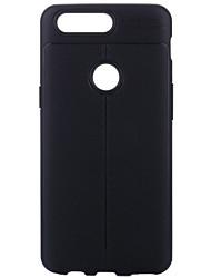 Carcasă Pro OnePlus Nárazuvzdorné Pevná barva Měkké pro OnePlus