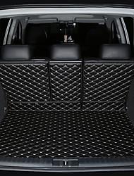economico -Settore automobilistico Tappetino del tronco Tappetini interno auto Per Mercedes-Benz Tutti gli anni GLC260 GLA220 GLE320 ML400 GLC GLK300